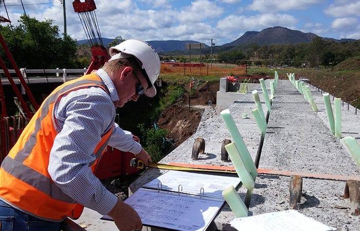 Brisbane Civil Engineer