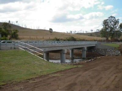 Newmana Bridge