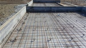 Concrete Tilt Up Panels