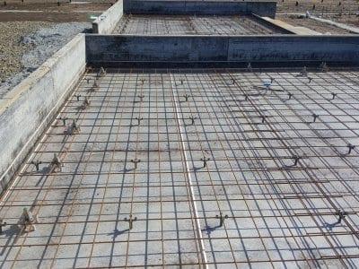 Concrete Tilt Up Panels