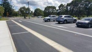 St Marys Beaudesert Carpark and Driveway Upgrade