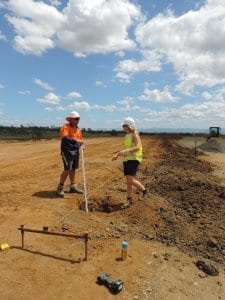 Footings Form 16 Inspections